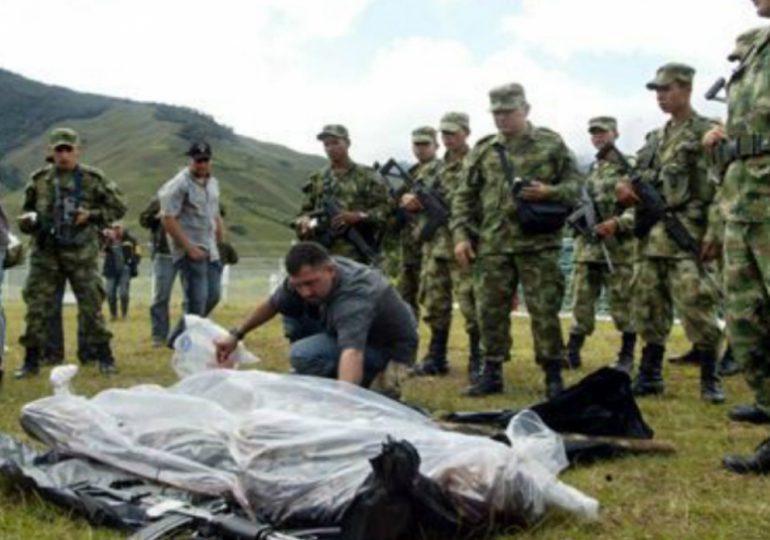 Nueve comandantes del Ejército estarían implicados en falsos positivos: Human Rights Watch