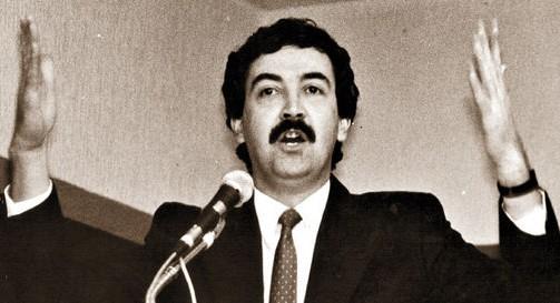 26 años sin Bernardo Jaramillo Ossa