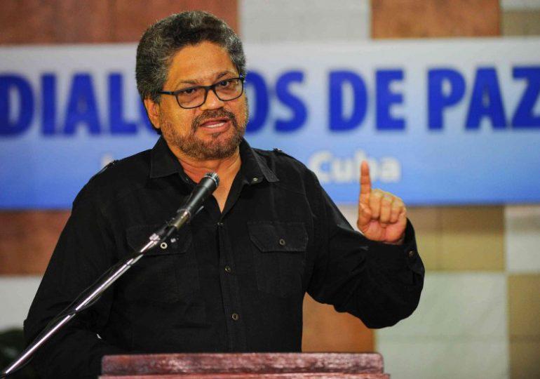 Delegación de paz de las FARC celebra inicio de fase pública con ELN