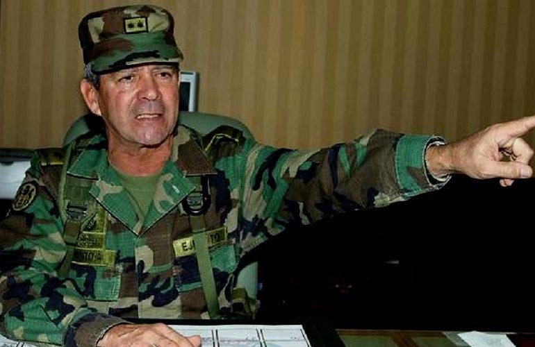 Ya hay fecha para que el general (r) Mario Montoya rinda versión ante la JEP por casos de ejecuciones extrajudiciales