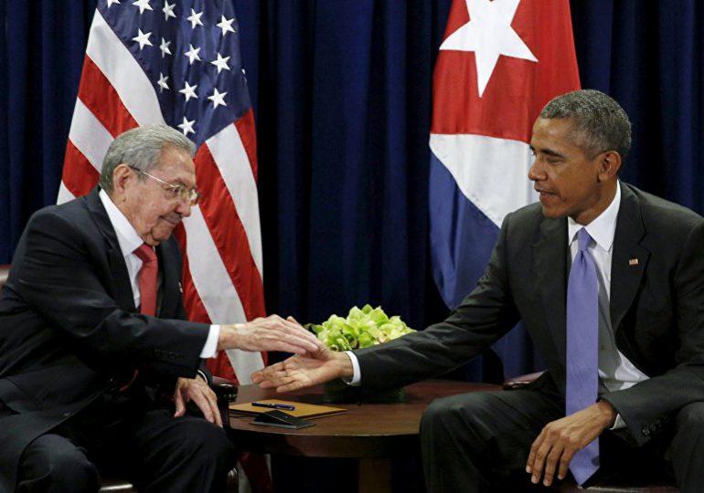 Este es el impedimento para que se levante el bloqueo económico a Cuba