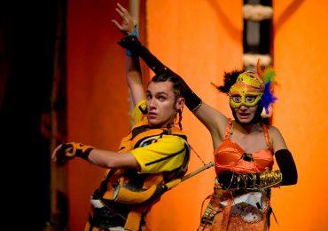 Esta Semana Santa, Bogotá se viste de Teatro