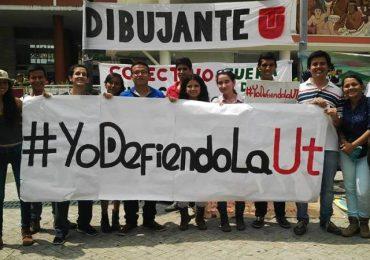 Profesores y estudiantes exigen renuncia del rector de la Universidad del Tolima