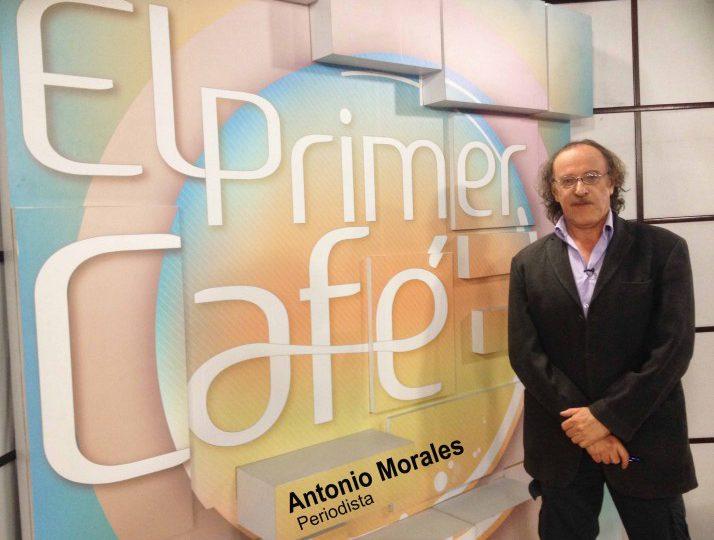 Por presiones del Centro Democrático retiran programa de Antonio Morales