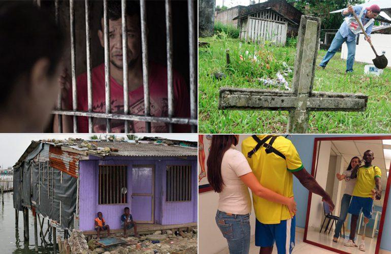 Cuatro retos humanitarios para Colombia en el 2016 según el CICR