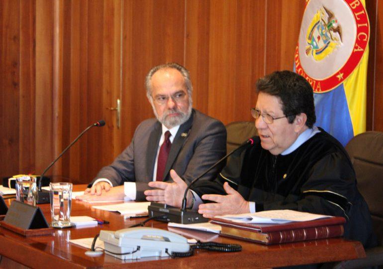 CIDH reitera la grave situación de impunidad y violación de derechos Humanos en Colombia