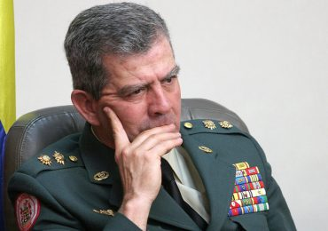 Former Army commander to testify before peace tribunal in February