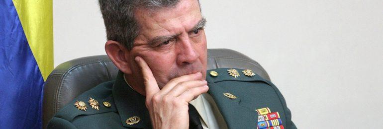Queda en firme sometimiento del general (r) Mario Montoya a la JEP