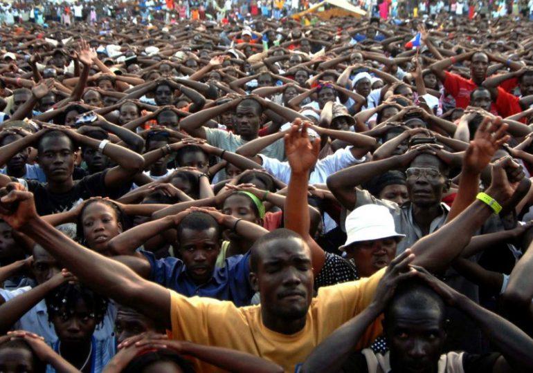 Venezuela y Haití: Resistencias