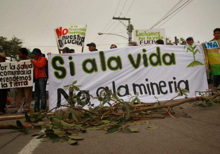 Concejo de Támesis, Antioquia impide actividades mineras
