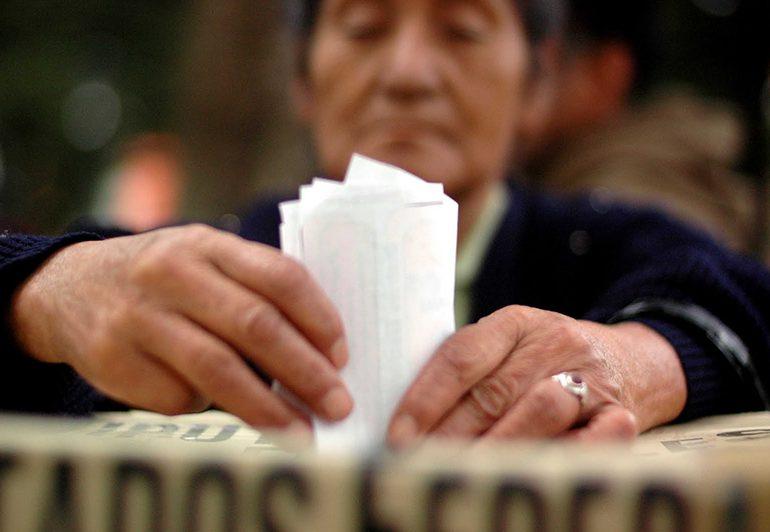 Hay más $56 mil millones asignados para asuntos electorales como consultas populares