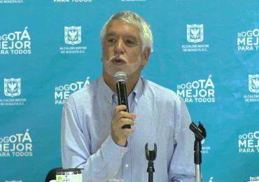 Emergencia sanitaria de Enrique Peñalosa está basada en hechos falsos