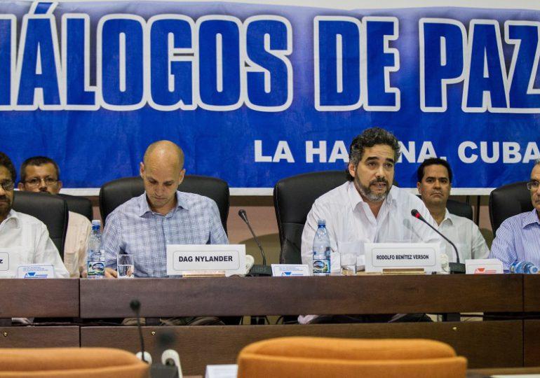Indígenas y afros se unen para presentar propuestas de paz en La Habana