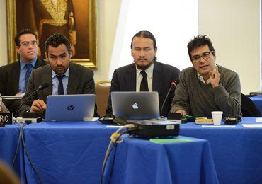 Organizaciones demostraron la vigencia del paramilitarismo ante la CIDH