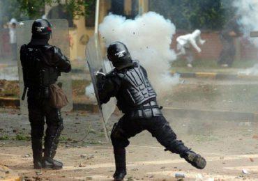 Condena a Policía Nacional por muerte de estudiante Jhonny Silva en Cali