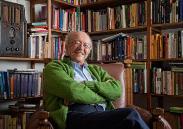 'La Revolución de las Sotanas' sigue vigente: Javier Dario Restrepo