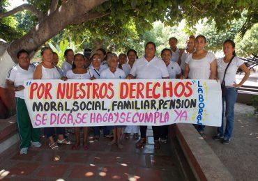 80 mil madres comunitarias a la espera de que Corte Constitucional ratifique sus derechos