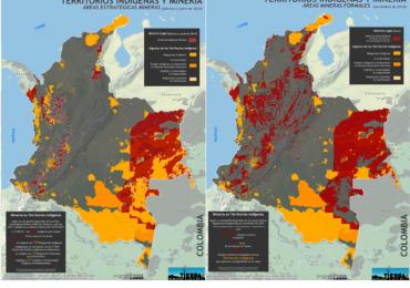 No es posible hacer explotación petrolera sin dañar los ecosistemas