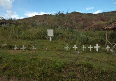 Nueva masacre en el Cauca, 7 jóvenes asesinados