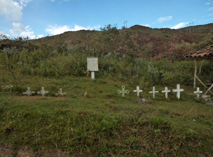 Masacre de Los Uvos: 25 años de impunidad