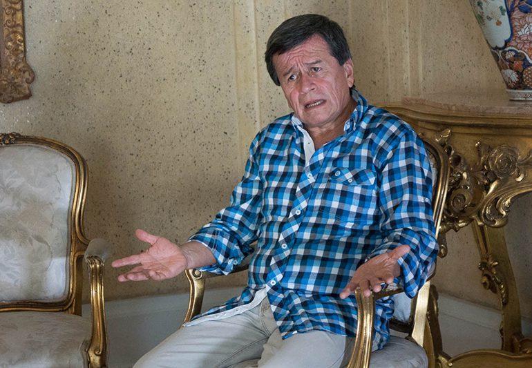 ELN decreta cese de operaciones ofensivas para votación del plebiscito