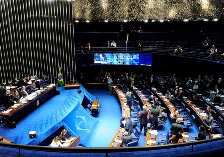 Rousseff presentará su defensa ante Comisión liderada por la oposición