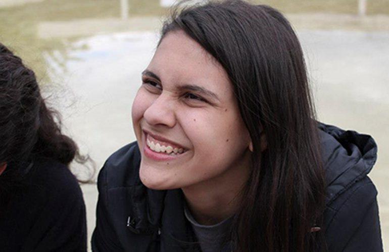 Familiares de Alejandra Sánchez esperan verla para corroborar aparición