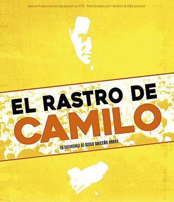 ¿Dónde están los restos de Camilo?