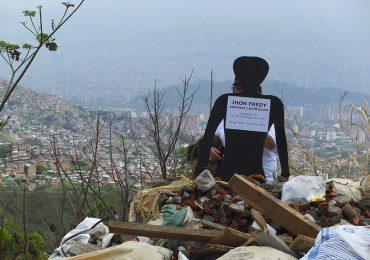 Piden a la JEP proteger 16 lugares donde se hallarían personas desaparecidas