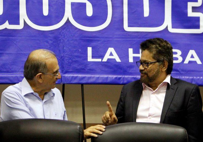 Gobierno y FARC pactan blindaje para el acuerdo final de paz
