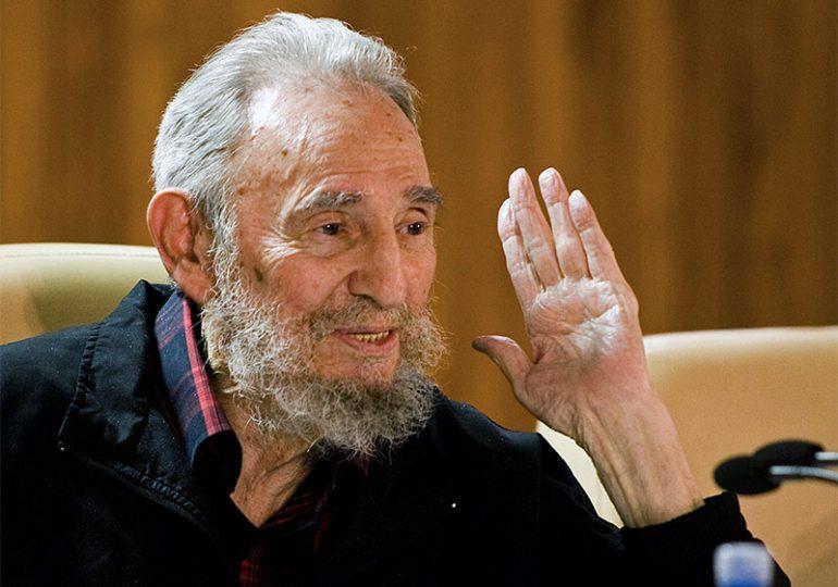 """""""Nos llegará nuestro turno, pero quedarán las ideas de los comunistas cubanos"""""""