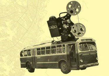 Gestores audiovisuales se fortalecen en la V Cinemateca Rodante