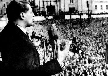 Jorge Eliecer Gaitán, su vida y luchas en la historia de Colombia