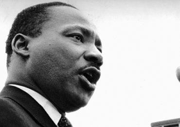 48 frases en las que vive Martin Luther King