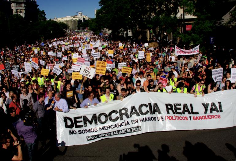 Nuevas elecciones en España,  una oportunidad para la izquierda y los movimientos sociales