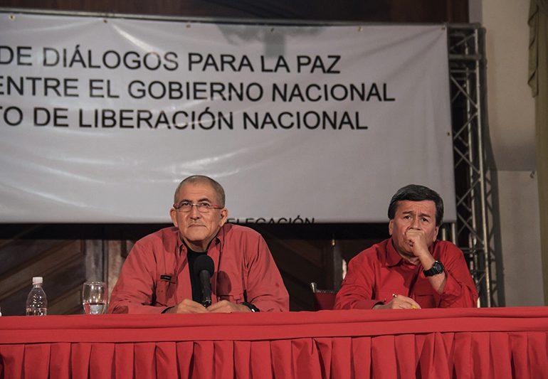 Pacto nacional podría ser la oportunidad de unificar procesos de paz