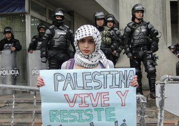 Así se vivirá la semana contra el Apartheid en Colombia