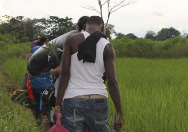 Denuncian captura de ocho líderes reclamantes de tierras en Guacamayas en el Urabá