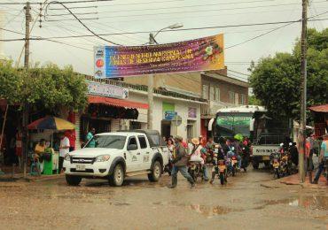 Comisión de verificación fue víctima de hostigamientos en el Catatumbo