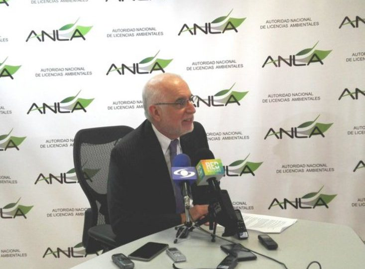 Uribe, Santos y ANLA los responsables del ecocidio en El Quimbo