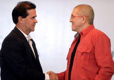 """""""Gobierno debe dejar de dilatar proceso de paz con ELN"""""""