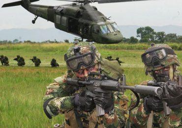 Gasto militar aumenta en medio de la Pandemia