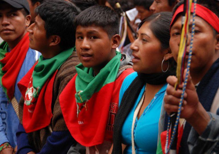 Efren Zúñiga, docente y líder de Asoinca fue torturado y asesinado en Piendamó, Cauca