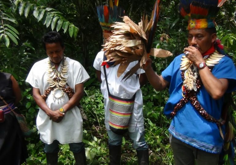 Expedición BIO vulnera el derecho a la consulta previa de comunidad indígena Inga