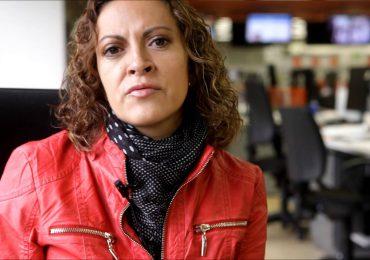 Jineth Bedoya devuelve indemnización al Estado colombiano