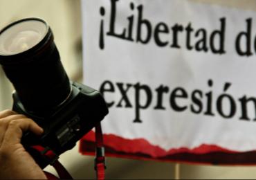 70 agresiones contra periodistas en Colombia en lo corrido de 2016