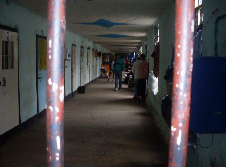 INPEC no ha remitido a médico especialista a integrante preso de Cahucopana