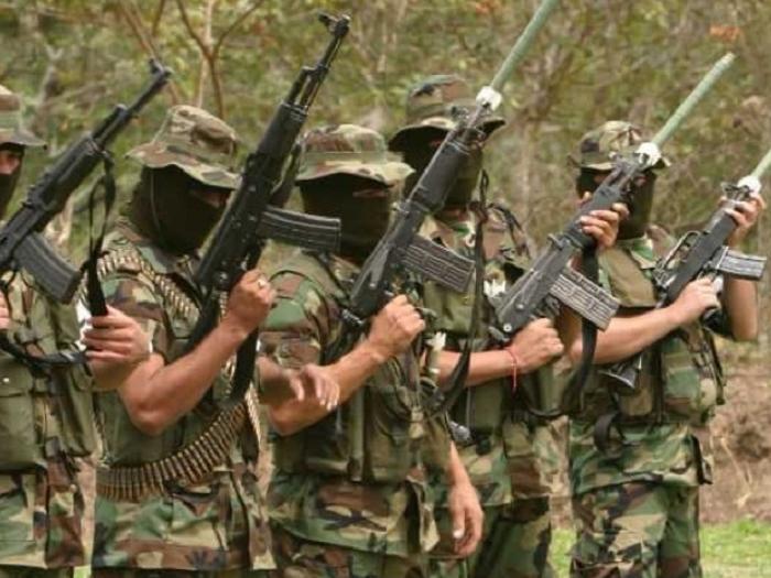 Águilas Negras amenazan defensores ambientales en Cesar y Santander
