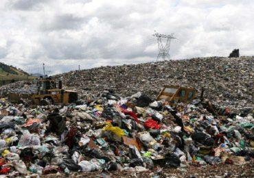 ¿Cómo podría aprovecharse la basura del relleno sanitario Doña Juana?
