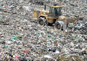 600 toneladas de basura podrían convertirse en 600 mil Kilovatios